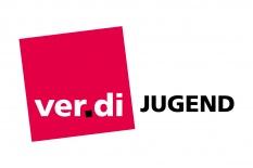 Logo der ver.di Jugend